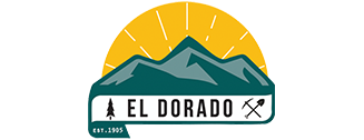El Dorado Union High School District logo